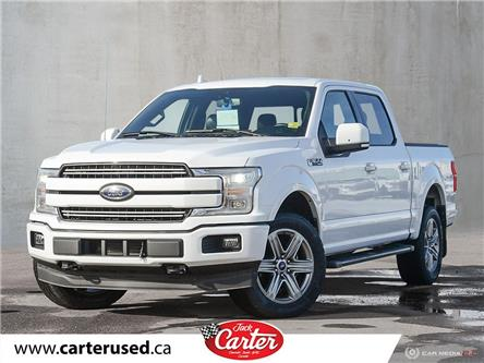 2018 Ford F-150  (Stk: 26589L) in Calgary - Image 1 of 27