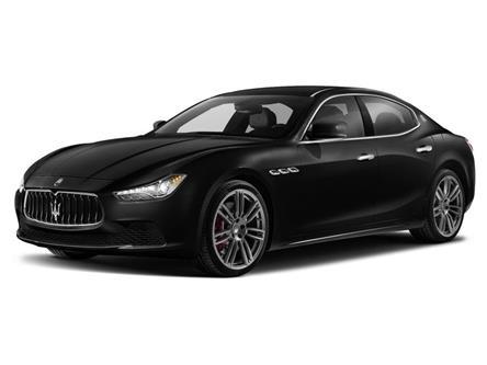 2018 Maserati Ghibli S Q4 GranLusso (Stk: 972MC) in Calgary - Image 1 of 3