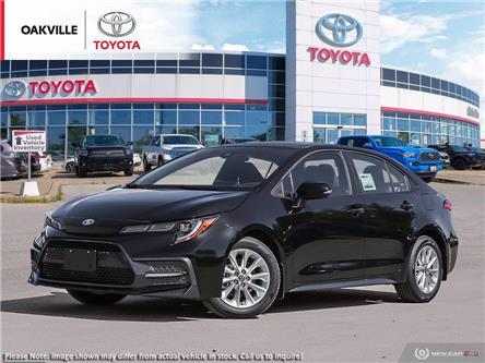 2021 Toyota Corolla SE (Stk: 21121) in Oakville - Image 1 of 23