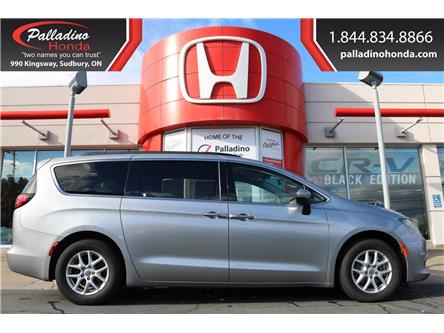 2019 Chrysler Pacifica Touring (Stk: BC0083) in Greater Sudbury - Image 1 of 30