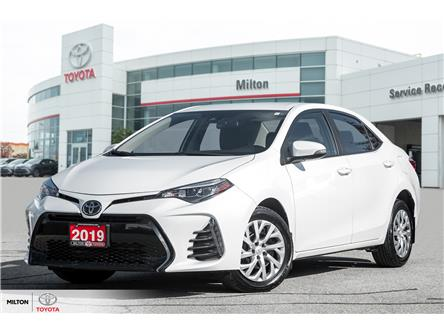 2019 Toyota Corolla SE (Stk: 168151A) in Milton - Image 1 of 20