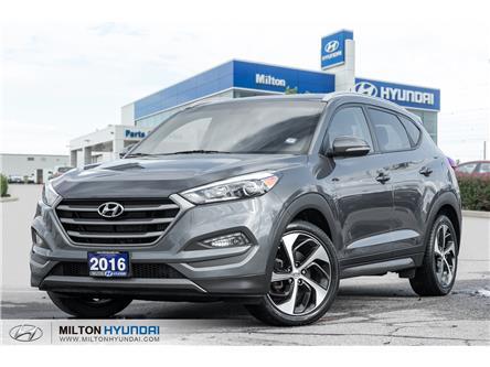2016 Hyundai Tucson Premium 1.6 (Stk: 067803A) in Milton - Image 1 of 19