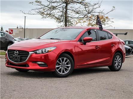 2018 Mazda Mazda3  (Stk: 21-0085TA) in Ajax - Image 1 of 7