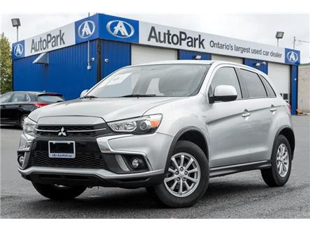 2018 Mitsubishi RVR SE (Stk: 18-02369T) in Georgetown - Image 1 of 18