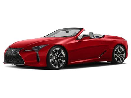 2021 Lexus LC 500 Base (Stk: X9839) in London - Image 1 of 2