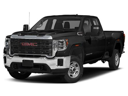 2021 GMC Sierra 2500HD Base (Stk: T21031) in Campbell River - Image 1 of 9