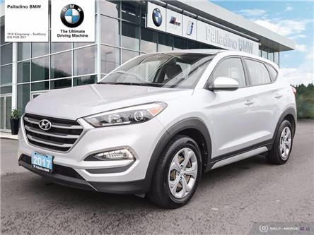 2017 Hyundai Tucson Base (Stk: BC0011) in Sudbury - Image 1 of 25