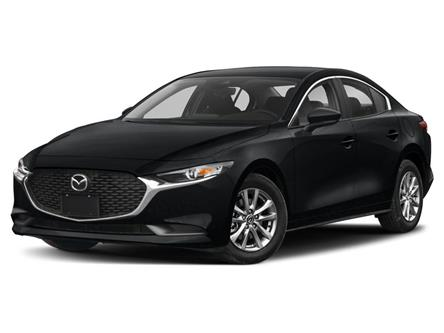 2021 Mazda Mazda3 GS (Stk: L8384) in Peterborough - Image 1 of 9