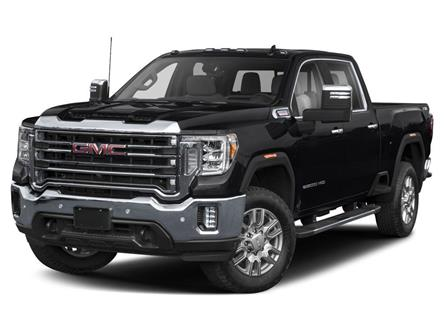 2021 GMC Sierra 3500HD AT4 (Stk: 136128) in London - Image 1 of 8