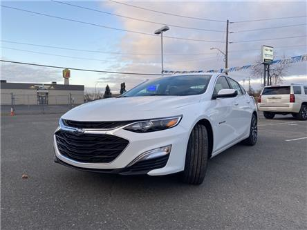 2021 Chevrolet Malibu RS (Stk: M069) in Thunder Bay - Image 1 of 20
