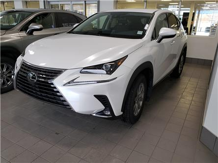 2021 Lexus NX 300 Base (Stk: L21015) in Calgary - Image 1 of 6