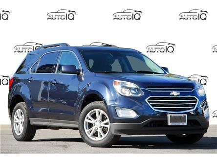 2016 Chevrolet Equinox 1LT (Stk: P60157AX) in Kitchener - Image 1 of 20