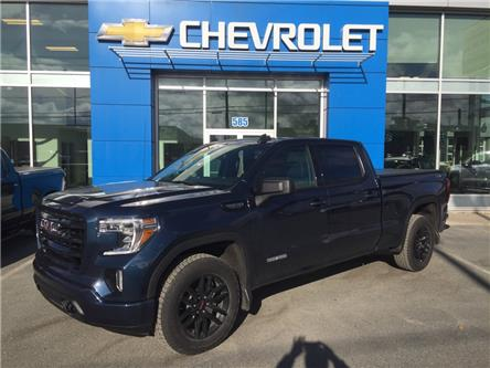 2021 GMC Sierra 1500 Elevation (Stk: 21018) in Ste-Marie - Image 1 of 7
