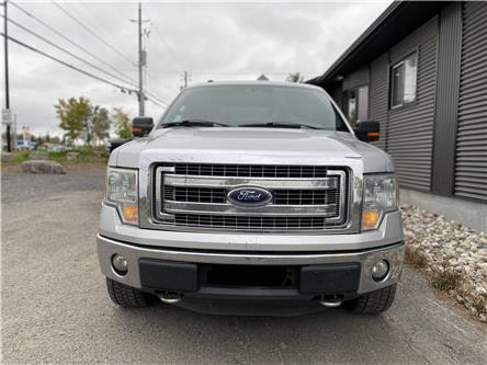 2013 Ford F-150 FX4 (Stk: 1028RC) in Stittsville - Image 1 of 15