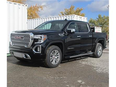 2021 GMC Sierra 1500 Denali (Stk: 21062) in Peterborough - Image 1 of 3