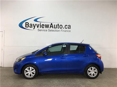 2018 Toyota Yaris LE (Stk: 37309W) in Belleville - Image 1 of 26