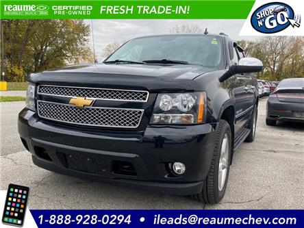 2012 Chevrolet Avalanche 1500 LTZ (Stk: 20-0773A) in LaSalle - Image 1 of 2