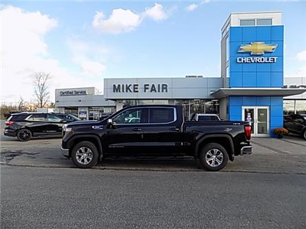 2021 GMC Sierra 1500 SLE (Stk: 21032) in Smiths Falls - Image 1 of 15