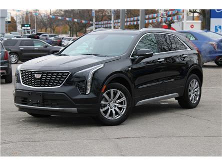2021 Cadillac XT4 Premium Luxury (Stk: 3117317) in Toronto - Image 1 of 30