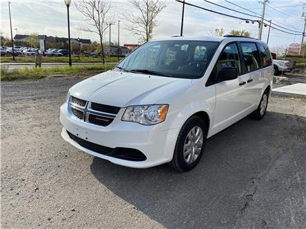 2020 Dodge Grand Caravan SE (Stk: 1070RC) in Stittsville - Image 1 of 13