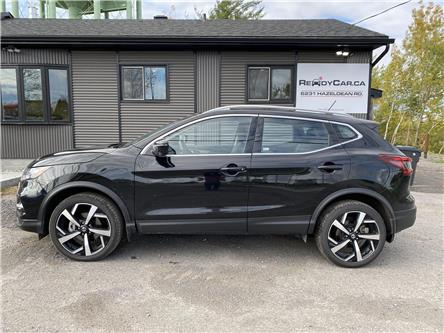 2020 Nissan Qashqai SL (Stk: 1049RC) in Stittsville - Image 1 of 14