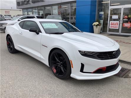 2021 Chevrolet Camaro 1LT (Stk: 21-127) in Listowel - Image 1 of 16