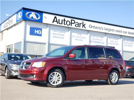 2019 Dodge Grand Caravan  (Stk: 19-75788RJB) in Brampton - Image 1 of 19
