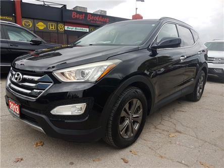 2013 Hyundai Santa Fe Sport 2.4 Premium (Stk: 017850) in Toronto - Image 1 of 15