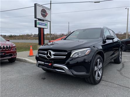 2019 Mercedes-Benz GLC 300 Base (Stk: 66001) in Sudbury - Image 1 of 24