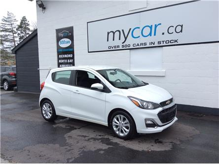 2019 Chevrolet Spark 1LT CVT (Stk: 201085) in North Bay - Image 1 of 21