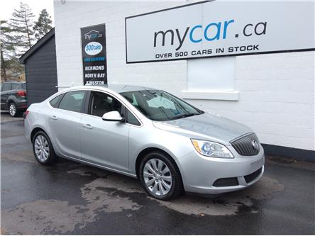 2016 Buick Verano Base (Stk: 201071) in Ottawa - Image 1 of 20