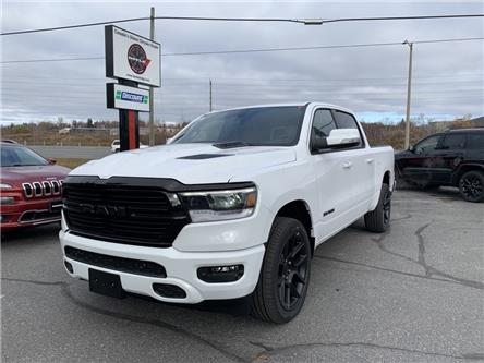2021 RAM 1500 Sport (Stk: 6631) in Sudbury - Image 1 of 17