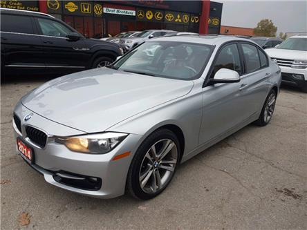 2014 BMW 320i xDrive (Stk: 986368) in Toronto - Image 1 of 15