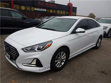 2019 Hyundai Sonata Preferred (Stk: 730631) in Toronto - Image 1 of 14