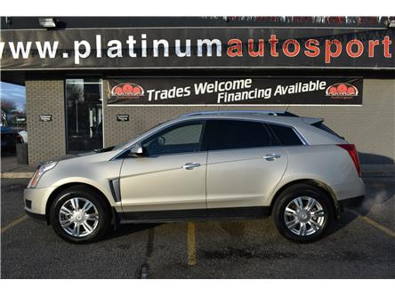 2015 Cadillac SRX Luxury (Stk: PP793) in Saskatoon - Image 1 of 24