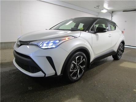 2021 Toyota C-HR XLE Premium (Stk: 213039) in Regina - Image 1 of 24