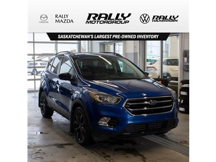 2017 Ford Escape SE (Stk: 2006A) in Prince Albert - Image 1 of 13