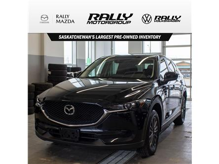2019 Mazda CX-5 GX (Stk: V1366) in Prince Albert - Image 1 of 14