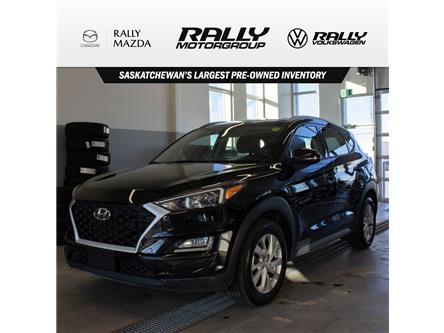 2019 Hyundai Tucson Preferred (Stk: V1369) in Prince Albert - Image 1 of 14