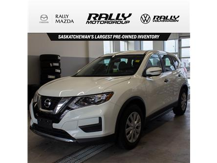 2017 Nissan Rogue  (Stk: V1371) in Prince Albert - Image 1 of 14