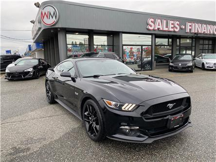 2015 Ford Mustang GT (Stk: 15-432353) in Abbotsford - Image 1 of 16
