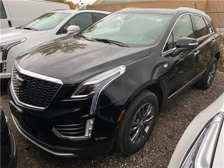 2021 Cadillac XT5 Premium Luxury (Stk: K1B011) in Mississauga - Image 1 of 5