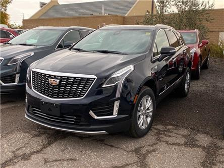 2021 Cadillac XT5 Luxury (Stk: K1B045) in Mississauga - Image 1 of 5