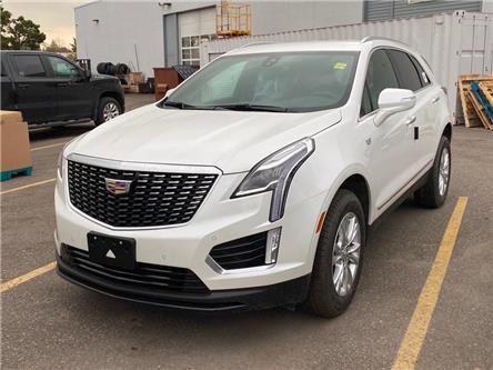 2021 Cadillac XT5 Luxury (Stk: K1B048) in Mississauga - Image 1 of 5