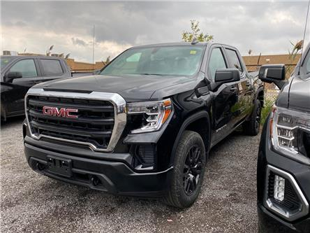 2021 GMC Sierra 1500 Base (Stk: G1K024) in Mississauga - Image 1 of 5