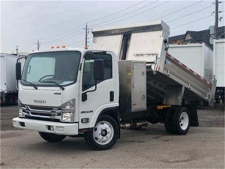 2020 Isuzu NPRHD GAS New 2020 Isuzu NPRHD Gas Dump. Ready To Roll! (Stk: DTI20191) in Toronto - Image 1 of 20