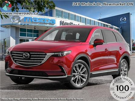 2021 Mazda CX-9 GT AWD (Stk: 41890) in Newmarket - Image 1 of 23