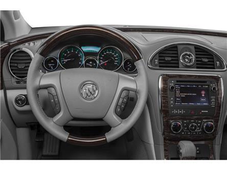 2014 Buick Enclave Premium (Stk: 21184L) in Creston - Image 1 of 3