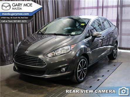 2019 Ford Fiesta SE (Stk: MP9940) in Red Deer - Image 1 of 24