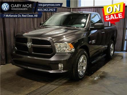 2017 RAM 1500 ST (Stk: VP7717) in Red Deer County - Image 1 of 24